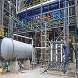 Establish a Tailings Dewatering and Filtration Plant (as EPC Contract) in Golgohar